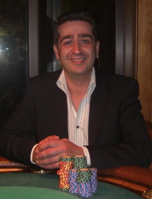Casino Wiesbaden Pokerturnier