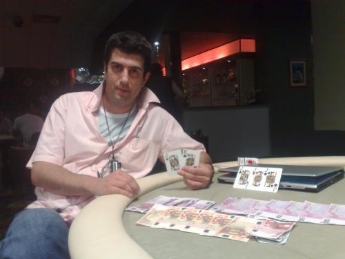 flamingo casino cheb
