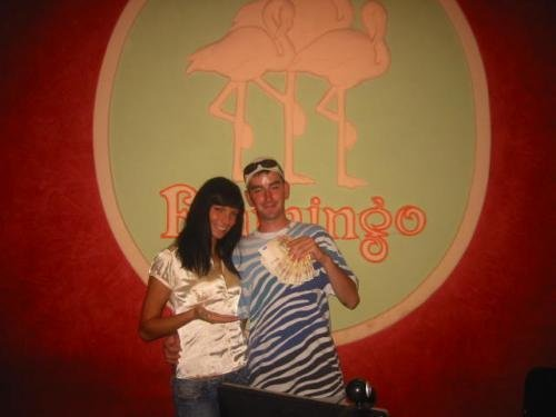 casino flamingo cheb
