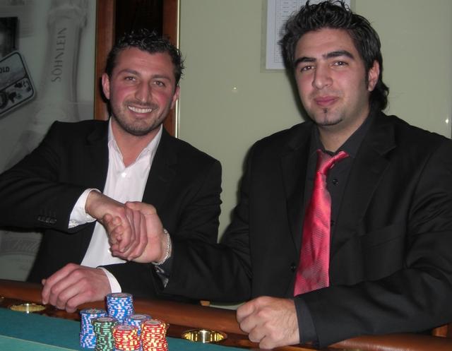American casino television show