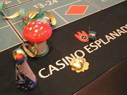 casino esplanade silvester