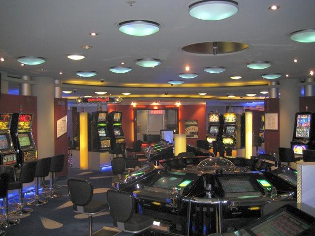 Hamburg Spielbank