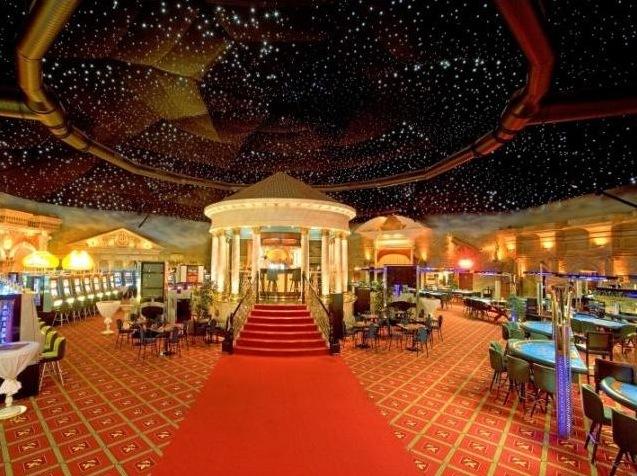 Bangalore poker