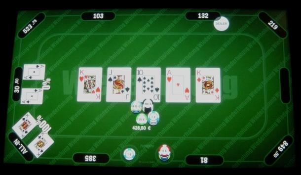 casino wiesbaden bad beat jackpot