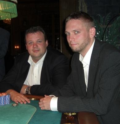 Pokerturniere Wiesbaden