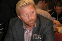 Boris Becker (Bildquelle: PokerNews.com)