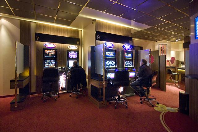 Big Cash Casinos