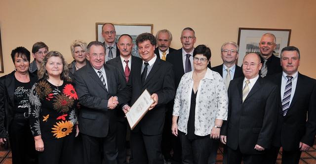 Die Spielbank Bad Neuenahr informiert: Spielbank-Chef
