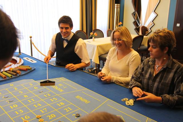 Spielbank Bad Durkheim Casino