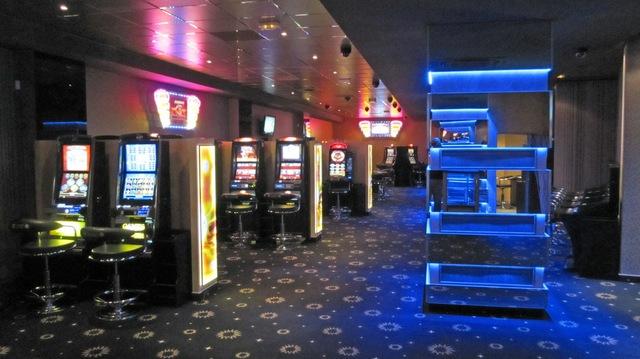 Merkur casino ostrava
