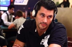Dragan Galic (Bildquelle: PokerNews.com)
