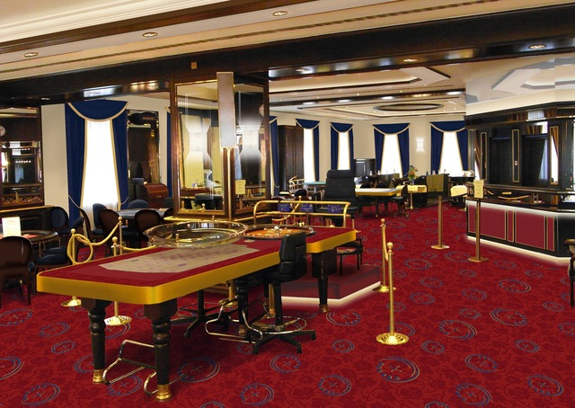 Spielbank Bad Dürkheim Poker