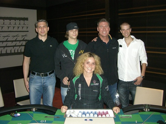 Spielbank NГјrburgring