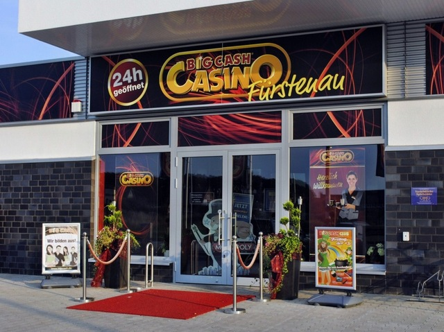 Big Cash Casino Duren