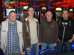 Casino Erfurt Offnungszeiten