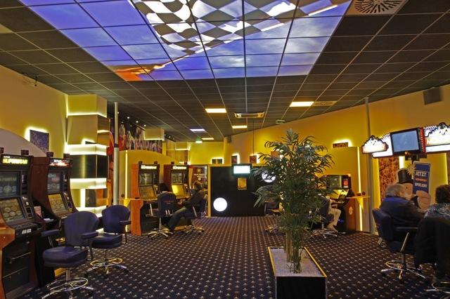 Loewe Play Casino