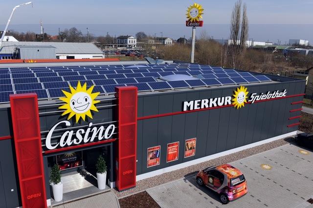 Merkur Spielothek Braunschweig