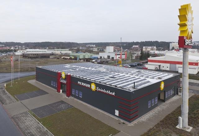 Merkur Casino Helmstedt