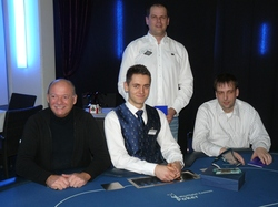 Casino Erfurt Rangliste