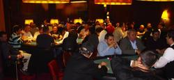 Poker total in der Mainzer Pokerarena