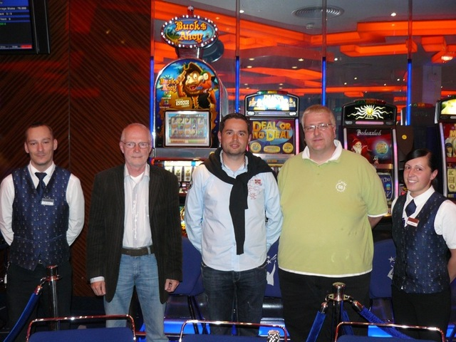 Casino Erfurt Speiseplan