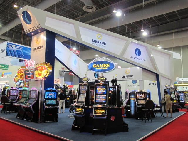 Merkur Gaming Mexiko