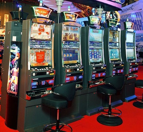 slot games novomatic