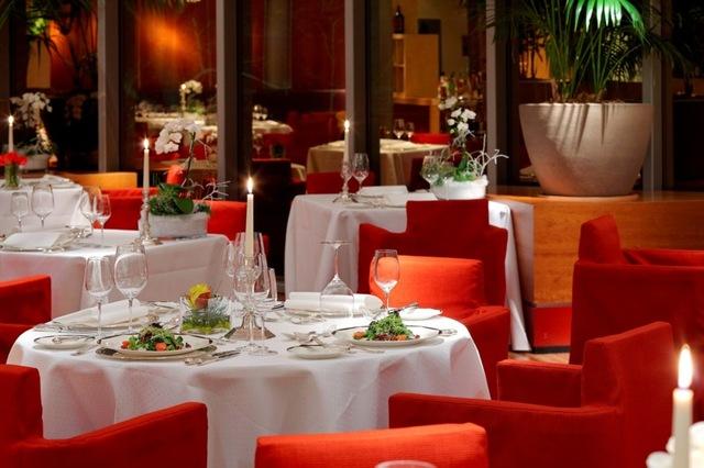 Gastronomie Hohensyburg