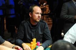 John Monnette (Bildquelle: PokerNews.com)