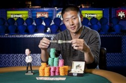 Chris Lee (Bildquelle: PokerNews.com)