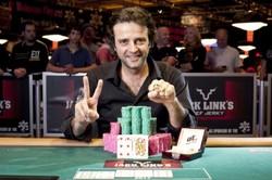Fabrice Soulier (Bildquelle: PokerNews.com)