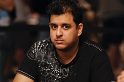 Owais Ahmed (Bildquelle: PokerNews.com)