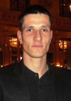 Der Sieger Sebastian Kästner
