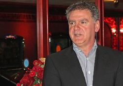 Ricardo Miranda, Vorstandsmitglied des Deutschen Automaten-Großhandels-Verband e. V.
