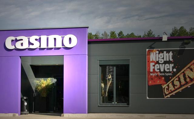 Casino Overath