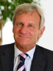 Guido Egli  Präsident des Verwaltungsrats