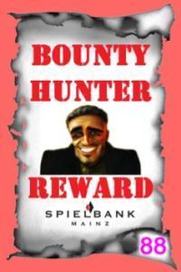 Bounty-Mania in der Spielbank Mainz