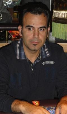 Der Mann des Abends: Shaip Idrizi (1)