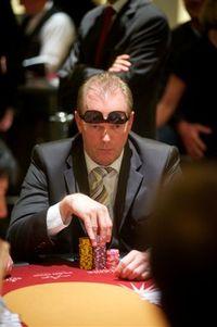Pokerprofi Marcel Luske landet auf Platz 4 beim Finale der BSPT 2011 in der Spielbank Potsdam.