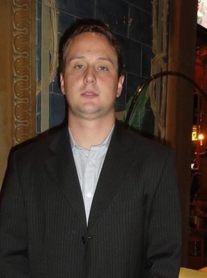 Der Erstplatzierte Mathias K.