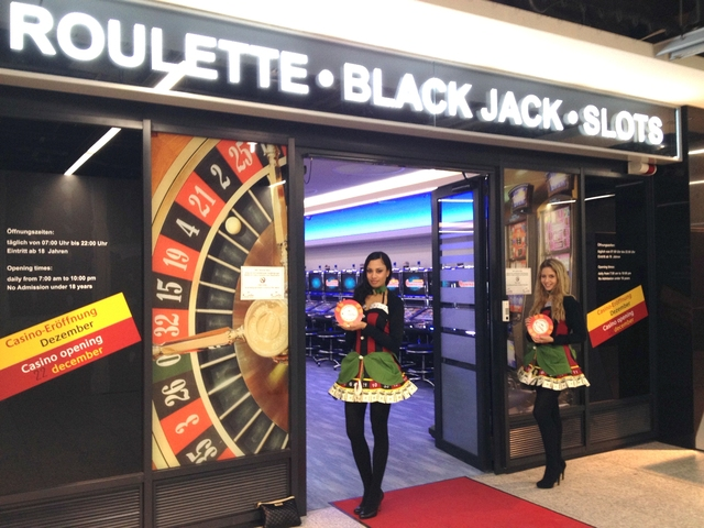 casino frankfurt spielbank