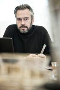 Rolf S. Wolkenstein -Filmemacher