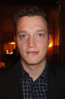 Der Sieger Marius Müller