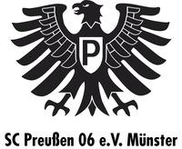 Das Logo von SC Preußen 06 e.V. Münster