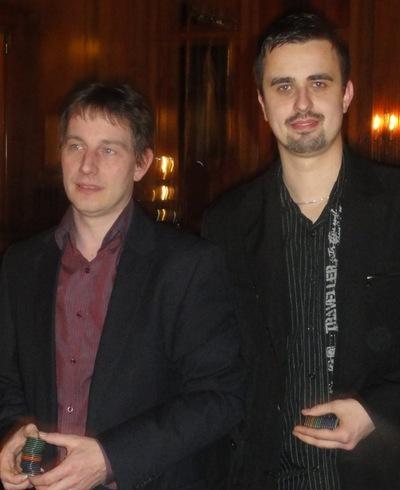 Patrick Kutzler (2) und Michael Ende (1)