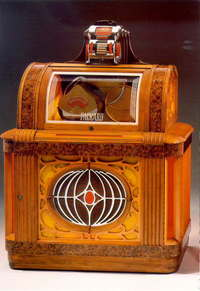 Packard Manhattan: Jukebox, USA, 1946
