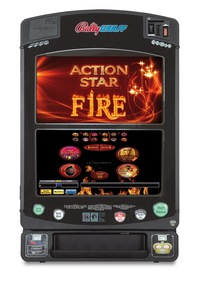 Action Star Fire