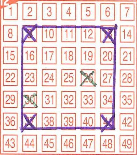 Lotto Quoten 3 Richtige