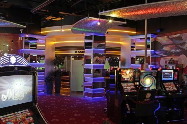 Merkur Casino Berlin