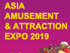 Asia Amusement & Attraction Expo 2019